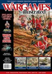 Wargames Illustrated Magazine, Issue 341 March 2016