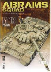 Abrams Squad: The Modern Modelling Magazine no. 22