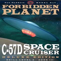 Forbidden Planet C57F Starcruiser Deluxe Edition
