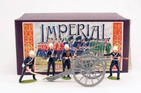 Imperial Productions Royal Field Artillery 1879