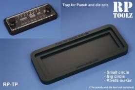 Tray for Punch & Die Set