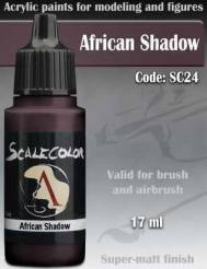 African Shadow Paint 17ml