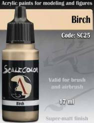 Birch Paint 17ml