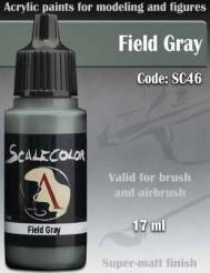 Field Grey Paint 17ml