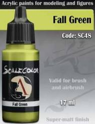 Fall Green Paint 17ml