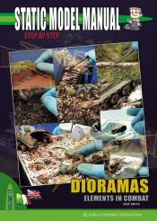 Static Model Manual 13: Diorama - Elements in Combat