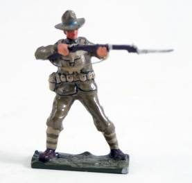Tommy Atkins WWI US Doughboy