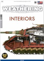 The Weathering Magazine Issue 16 - Interiors