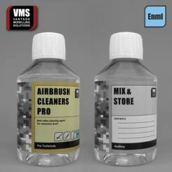Airbrush Cleaners Pro Enamel Concentrate