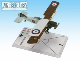 Wings Of Glory WWI Miniatures: Bristol F.2B Fighter (Headlam/Beaton)