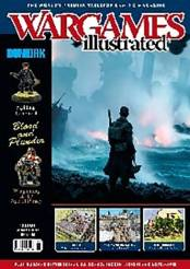 Wargames Illustrated Magazine, Issue 358 August 2017