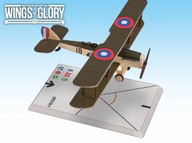 Wings of Glory: Airco DH.4 50th Squadron AEF