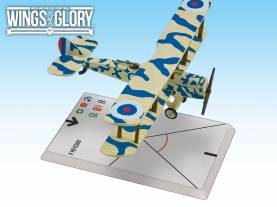 Wings of Glory: Airco DH.4 Cotton/Betts