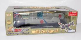 Japanese Zero Type 22 #13310 NIB 32XW- OOP 1 Available
