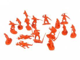 British Colonial Troops Set 2 #ZUL008- 1 Available