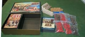 Conte Collectibles Zulu The Last Redoubt Play Set #3