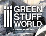Green Stuff World - Sculpting and Molds