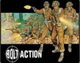 Warlord Games Bolt Action 1939-1945