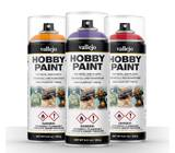 Vallejo Spray Paints