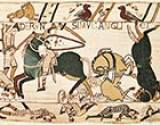 The Norman Conquest - Hastings 1066
