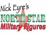 North Star Military Figures
