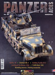 Armor Models/Panzer Aces Magazine Issue #25
