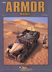 Armor Models/Panzer Aces Magazine Issue #4