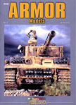 Armor Models/Panzer Aces Magazine Issue #6