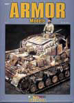 Armor Models/Panzer Aces Magazine Issue #11