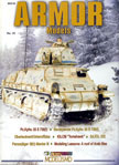 Armor Models/Panzer Aces Magazine Issue #18