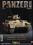 Armor Models/Panzer Aces Magazine Issue #21