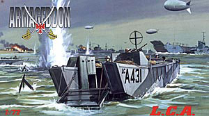 LCA Allied Landing Craft