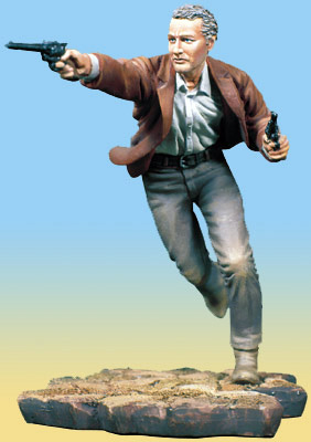 Butch Cassidy - ONLY 1 AVAILABLE AT THIS PRICE