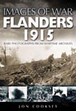 Images of War WWI: Flanders 1915