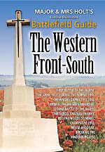 Major & Mrs. Holt's Battlefield Guide: The Western Front - South