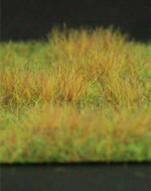 Grass Mat- Light Green Short Grass Mat