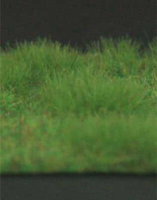 Grass Mat- Dark Green Short Grass Mat