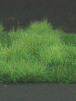 Grass Mat- Dark Green Long Grass Mat