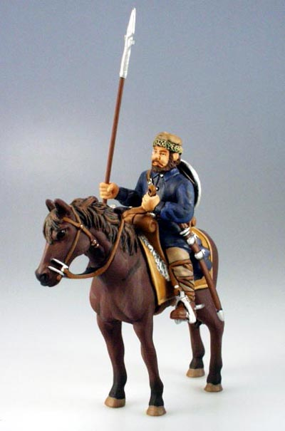 Michigan Toy Soldiers and Historical Miniatures : FLF-MMK42 ...