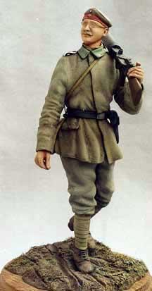 Michigan Toy Soldier Company Jon Smith Modellbau