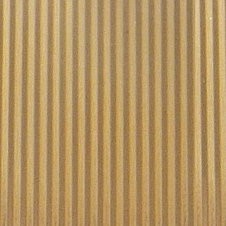 Corrugated Copper Sheet .060 Spacing