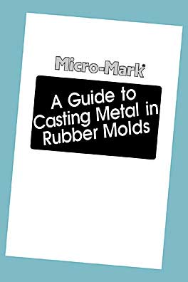 Metal Casting Booklet