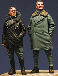 Manfred & Lothar von Richthofen ONLY 1 AVAILABLE