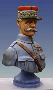 General Ferdinand Foch - ONLY 1 AVAILABLE