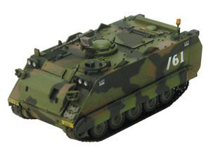 M113A2 Tank, A Com, 3rd Forward Support Battalion, 1st Brigadier, 3rd Infantry Division