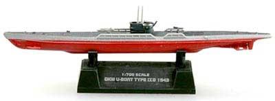 MRC - Model Rectifier Corporation - German Navy DKM U-Boat ...