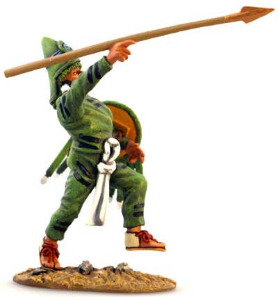 michigan toy soldier company morgan miniatures a