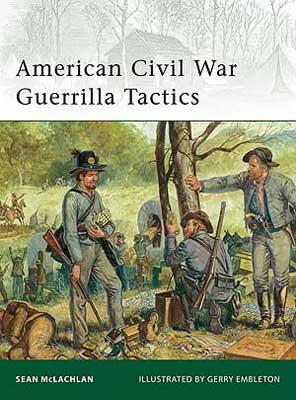 Guerrilla Warfare Civil War