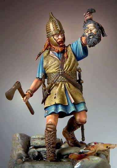michigan toy soldier company pegaso models celtic