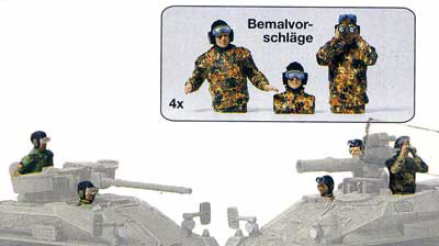German Federal Armed Forces